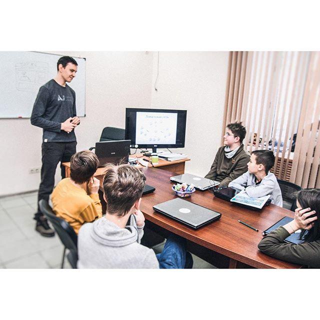 Запустили курс веб-разработки, набираем новые группы!